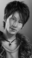 Takuya of UVERworld by kasuouhhitachiin
