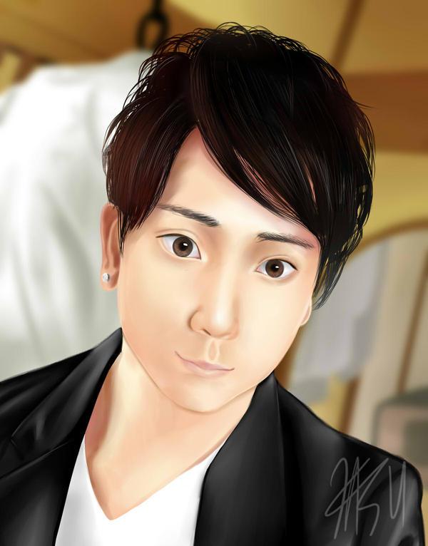 Yuichi by kasuouhhitachiin