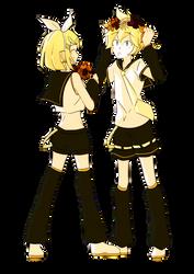 flower crown siblings