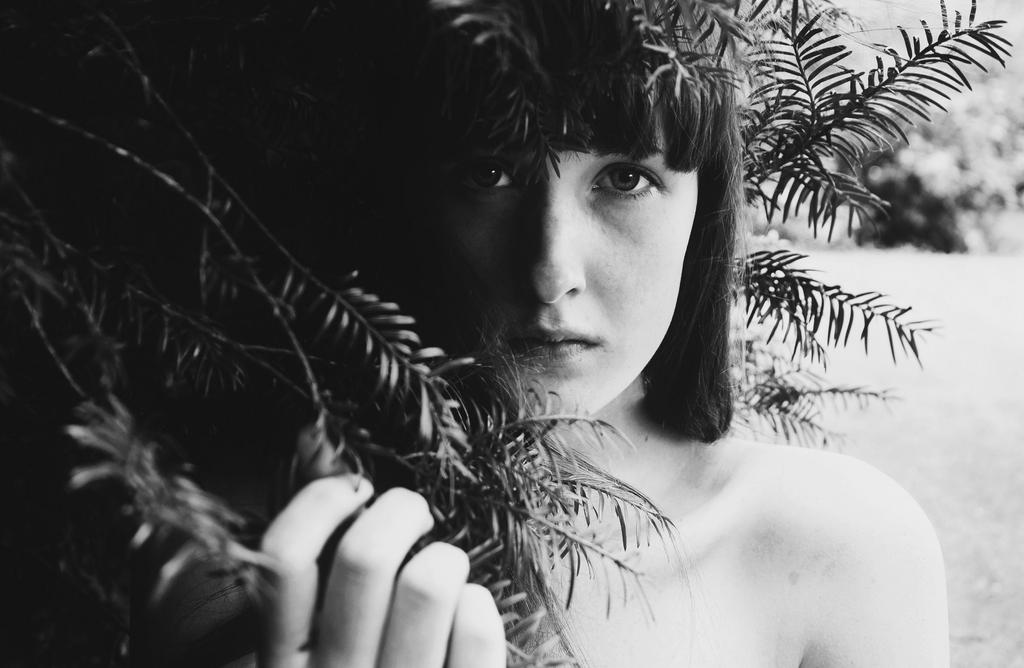 Nature Hostage by SaraLinn