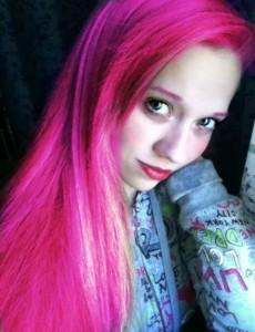 BtchfrmLyoko's Profile Picture