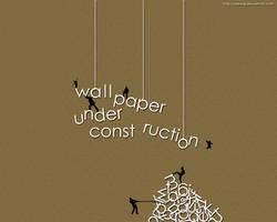 No wallpaper by Alexxg