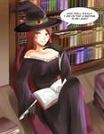 Classy Ariadne