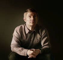 12 Martin Freeman by harbek