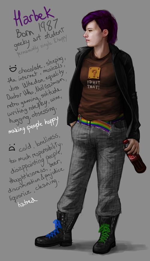 harbek's Profile Picture