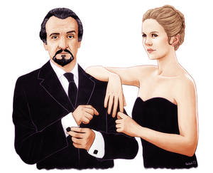 13 Lucy and Delgado