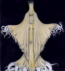 King in Yellow CM II by verreaux