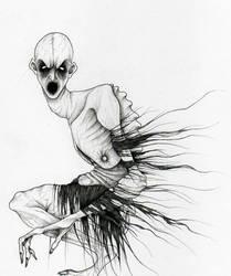 The Nameless Horror
