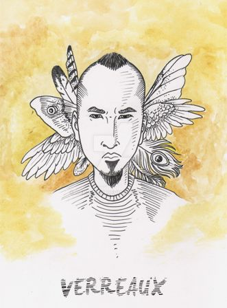 verreaux's Profile Picture