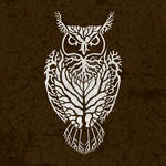 Roots Owl