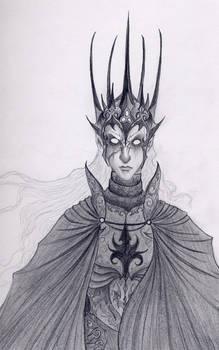 Morgoth large version