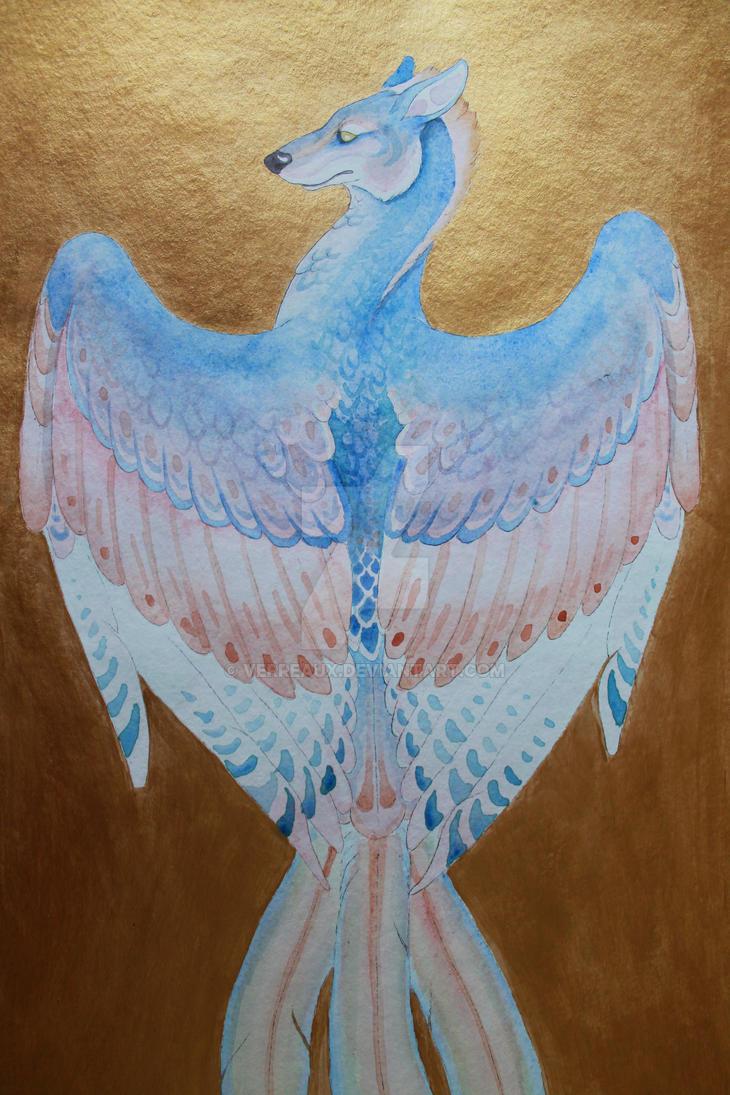 Simorgh by verreaux