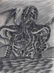 The Greath Cthulhu