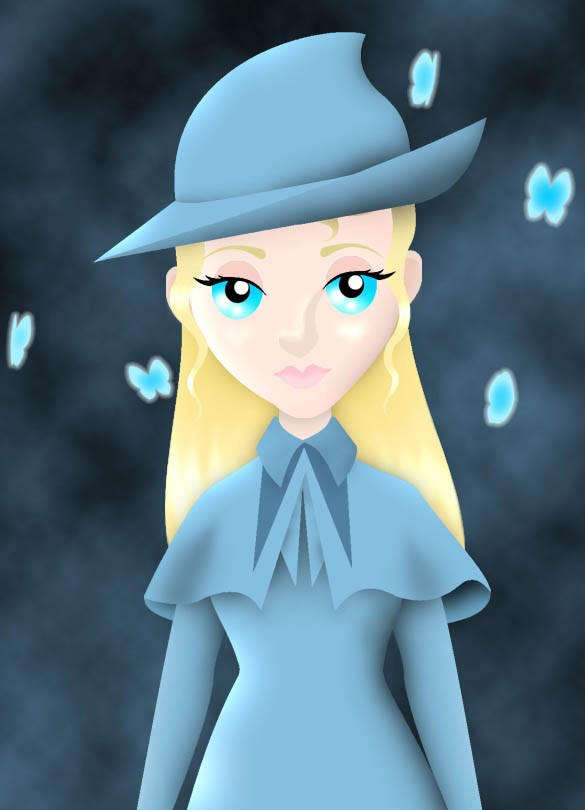 fleur delacour pocket by verreaux on deviantart