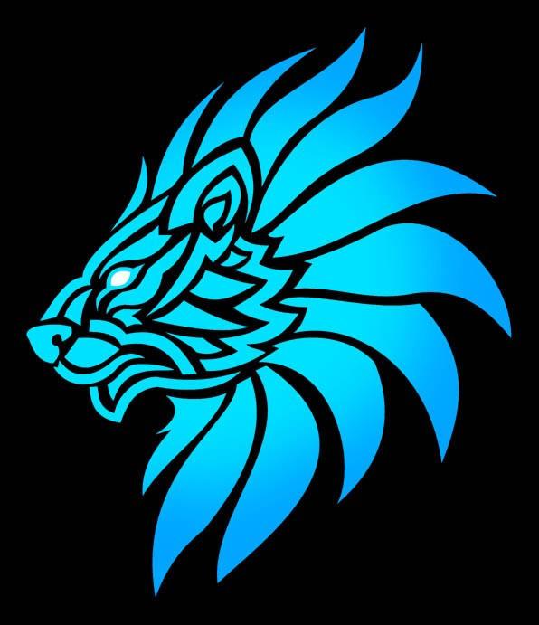 Sunny lion blue picture elhouz