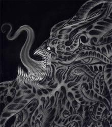 Azathoth 2 by verreaux