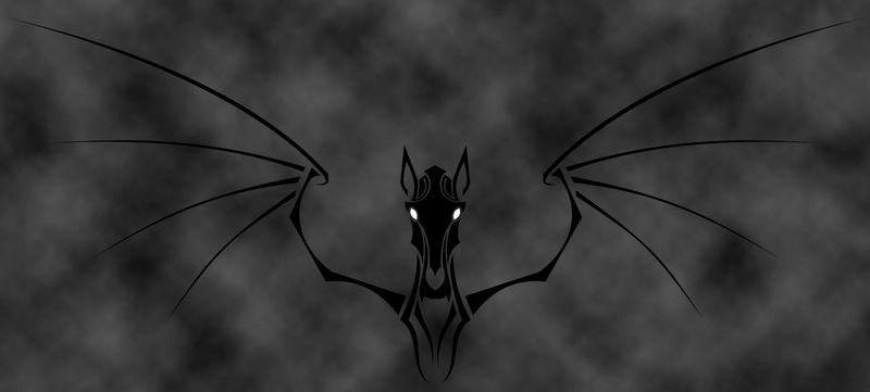 vector Thestral