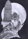 Dagon 90 years