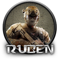 ruben avatar by CheckeredStuffGFX