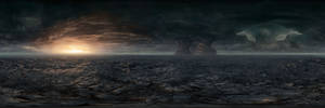 Sky Matte Painting 01
