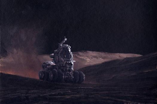 Dust Buggy