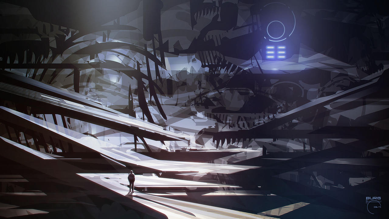 Custom Shapes Test 2 by steve-burg