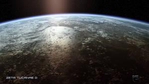 Exo Planet Orbit