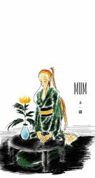 MUM by hyouma01