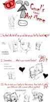 Rie-chan's Yaoi meme