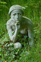 Garden of Urns_006 by BlokkStox