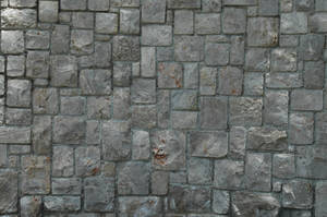Stone wall texture 2 by BlokkStox