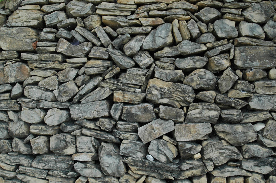 Rough Stone Block Texture : Rough stone wall texture by blokkstox on deviantart