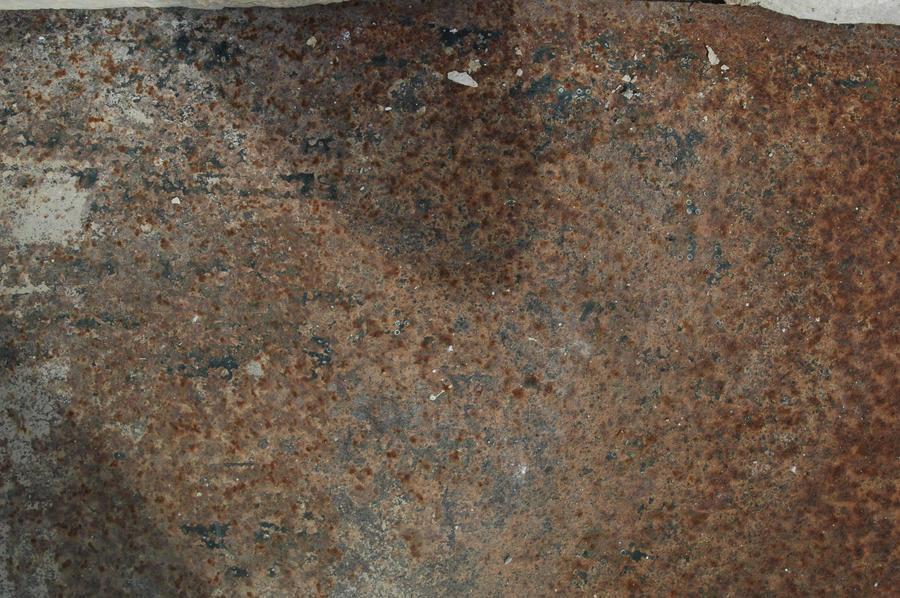 Rusty Iron Texture Rusty cast iron...