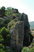 Castle of guadelest 2 by BlokkStox