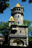 Mutterturm 1 by BlokkStox