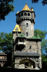 Mutterturm 1