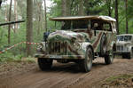 Steyr 1500 Personcarrier
