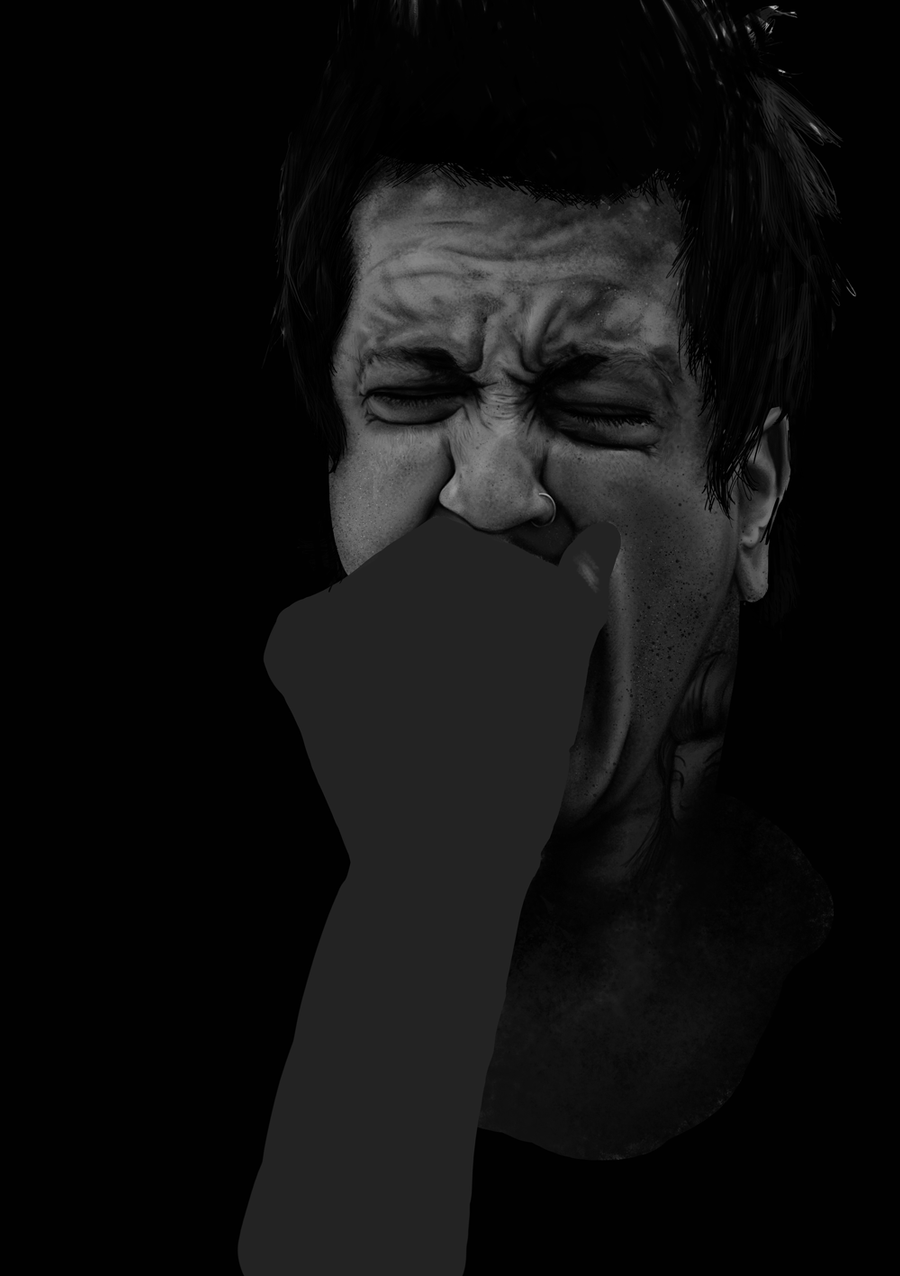 Austin carlile drawing by ambylise on deviantart - Austin carlile wallpaper ...