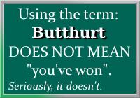 A Stupid Term by wwwarea