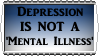 Do Mental Illnesses even Exist? by wwwarea