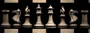 Capa Facebook - Chess