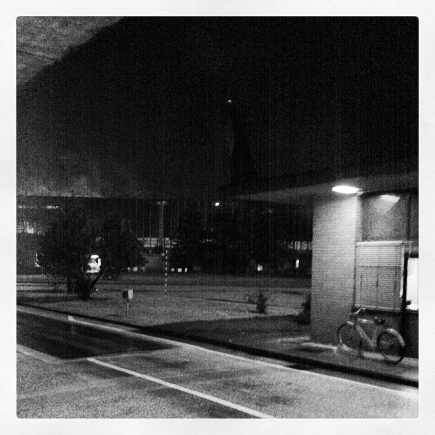 Night work by KCtunes