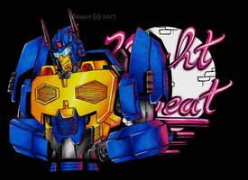 Nightbeat Vibe