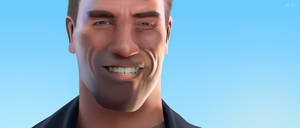 [SFM]Smile and the world will become brighter