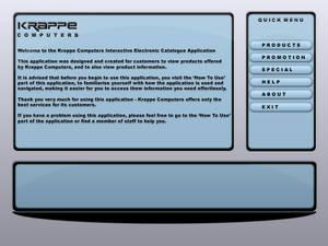 Krappe Computers