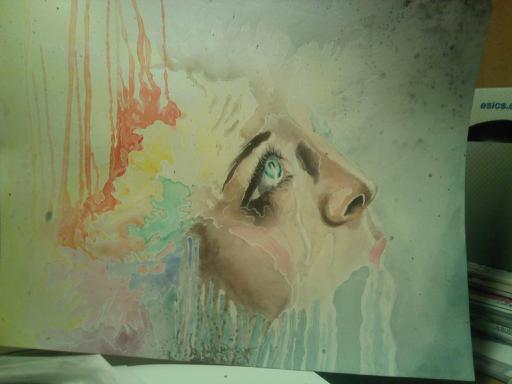 belle mentalite by LaurenSmorin