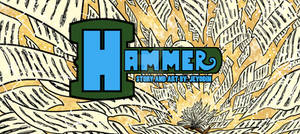 THE OFFICIAL HAMMER WEBPAGE
