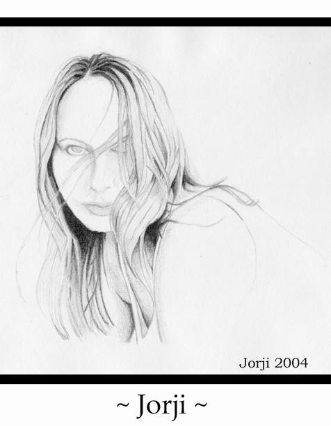 Jorji's Profile Picture