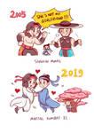 Happy Valentine's Day~~