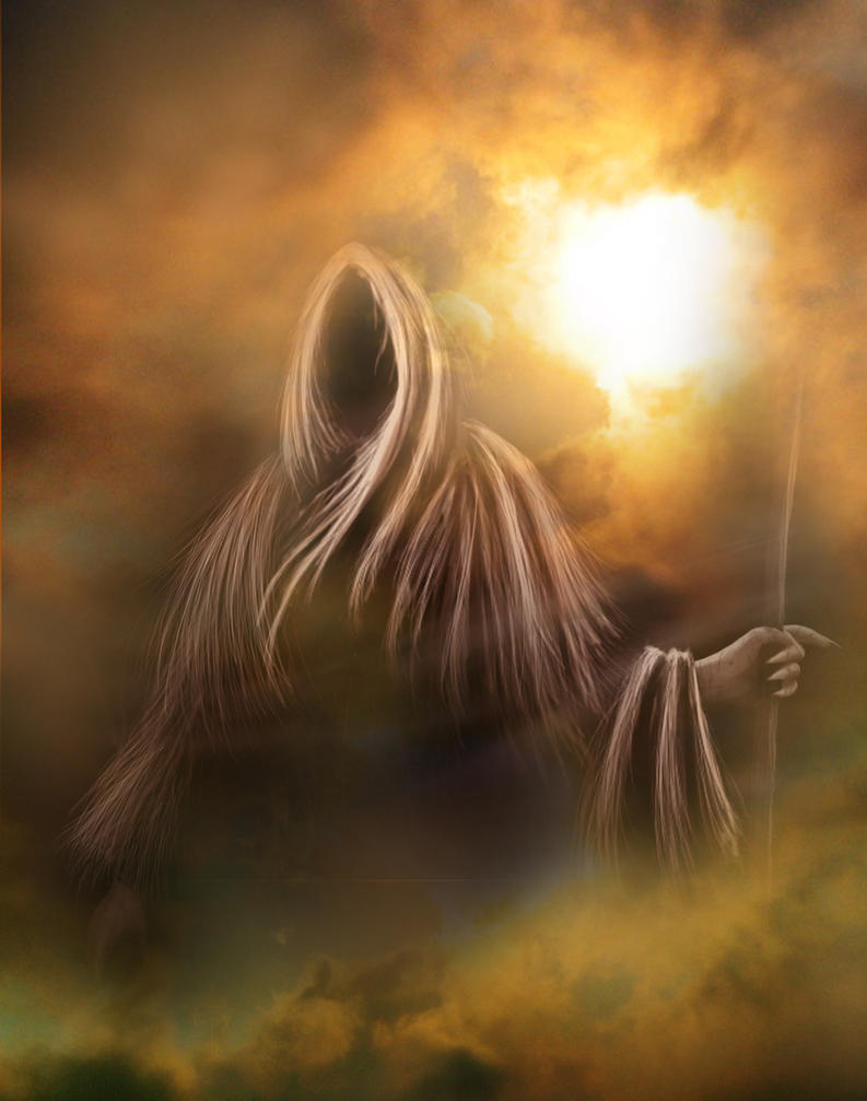 Soul Hunter by jufri